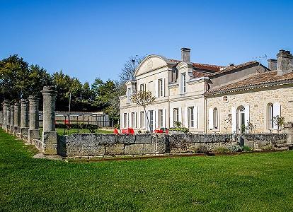 9 bedroom manor house for sale, St Emilion, Gironde, Aquitaine