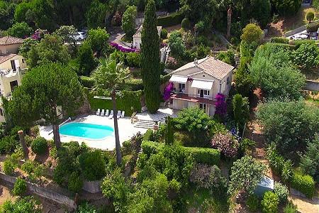 4 bedroom villa for sale, Golfe Juan, Antibes Juan les Pins, Cote d'Azur French Riviera