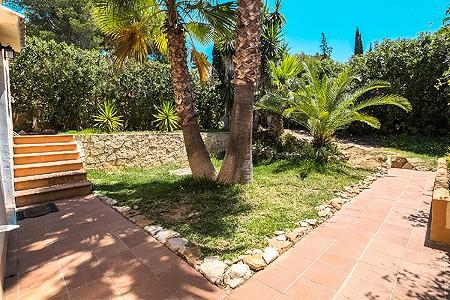 Image 10 | 3 bedroom villa for sale with 952m2 of land, Santa Ponsa, South Western Mallorca, Mallorca 201582