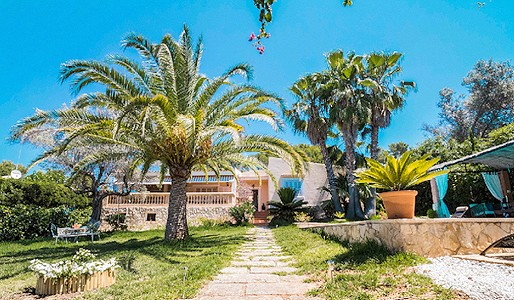 Image 3 | 3 bedroom villa for sale with 952m2 of land, Santa Ponsa, South Western Mallorca, Mallorca 201582