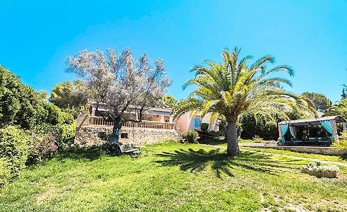 Image 7 | 3 bedroom villa for sale with 952m2 of land, Santa Ponsa, South Western Mallorca, Mallorca 201582