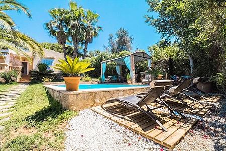 Image 8 | 3 bedroom villa for sale with 952m2 of land, Santa Ponsa, South Western Mallorca, Mallorca 201582