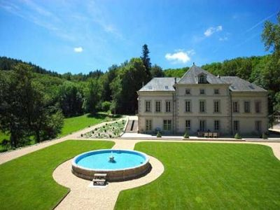 7 bedroom French chateau for sale, Carcassonne, Aude, Languedoc-Roussillon