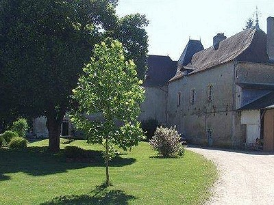 Impressive Historic Priory for Sale with Equestrian Facilities, Income Potential and 100 hectares in the Dordogne