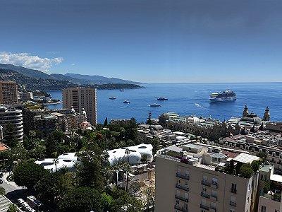 2 bedroom apartment for sale, Golden Square, Monte Carlo, North East Monaco