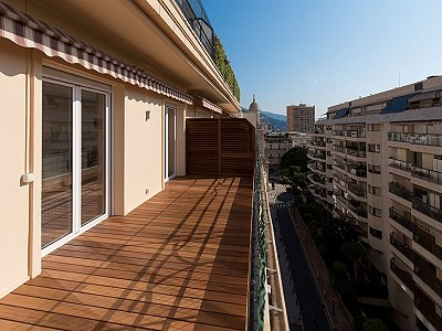 2 bedroom apartment for sale, Carre d'Or, Monte Carlo, North East Monaco