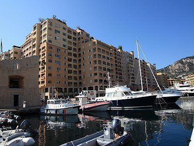 1 bedroom apartment for sale, Fontvieille, South West Monaco