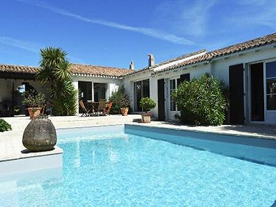5 bedroom house for sale, Ars en Re, Charente-Maritime, Poitou-Charentes