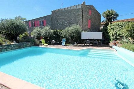 5 bedroom house for sale, Carcassonne, Aude, Languedoc-Roussillon