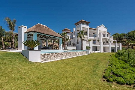 7 bedroom villa for sale, Benahavis, Malaga Costa del Sol, Andalucia