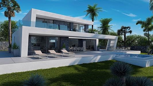 3 bedroom villa for sale, Javea, Barcelona, Catalonia