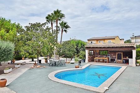 4 bedroom villa for sale, Sa Cabananeta, Marratxi, Central Mallorca, Mallorca