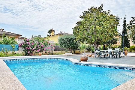 Image 2 | 4 bedroom villa for sale with 1,200m2 of land, Sa Cabananeta, Marratxi, Central Mallorca, Mallorca 201720