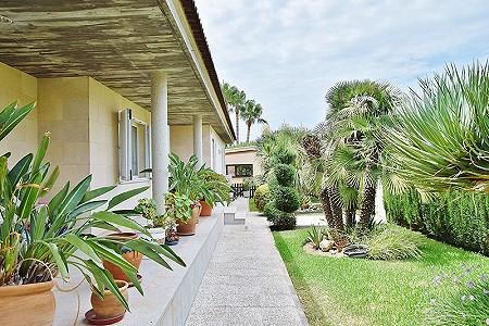 Image 5 | 4 bedroom villa for sale with 1,200m2 of land, Sa Cabananeta, Marratxi, Central Mallorca, Mallorca 201720