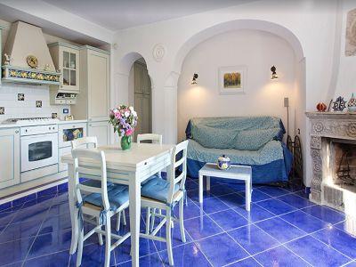 Image 15 | 3 bedroom villa for sale with 1,040m2 of land, Praiano, Salerno, Campania 201744