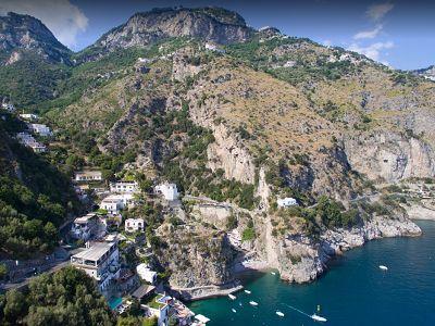 Image 22 | 3 bedroom villa for sale with 1,040m2 of land, Praiano, Salerno, Campania 201744