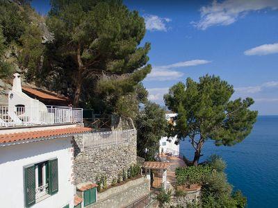 Image 4 | 3 bedroom villa for sale with 1,040m2 of land, Praiano, Salerno, Campania 201744