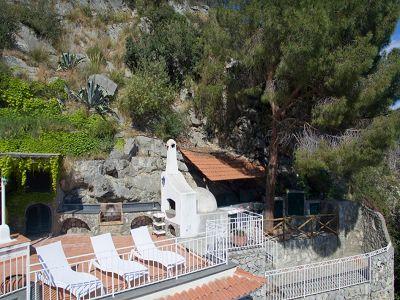 Image 5 | 3 bedroom villa for sale with 1,040m2 of land, Praiano, Salerno, Campania 201744