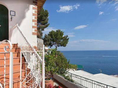 Image 6 | 3 bedroom villa for sale with 1,040m2 of land, Praiano, Salerno, Campania 201744
