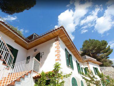Image 7 | 3 bedroom villa for sale with 1,040m2 of land, Praiano, Salerno, Campania 201744