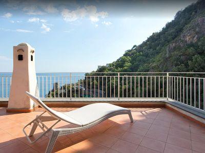 Image 9 | 3 bedroom villa for sale with 1,040m2 of land, Praiano, Salerno, Campania 201744