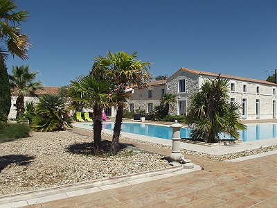 5 bedroom villa for sale, Breuillet, Charente-Maritime, Poitou-Charentes