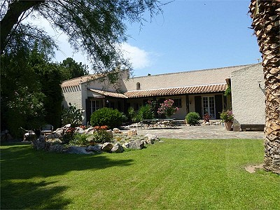 3 bedroom villa for sale, St Feliu D'avall, Pyrenees-Orientales, Languedoc-Roussillon