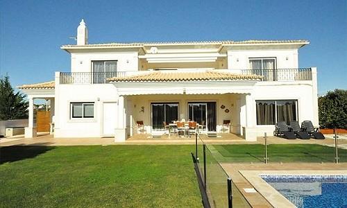 4 bedroom villa for sale, Vale Parra, Faro, Algarve