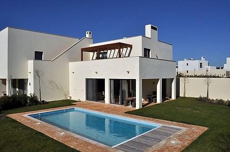 3 bedroom villa for sale, Martinhal, Faro, Algarve