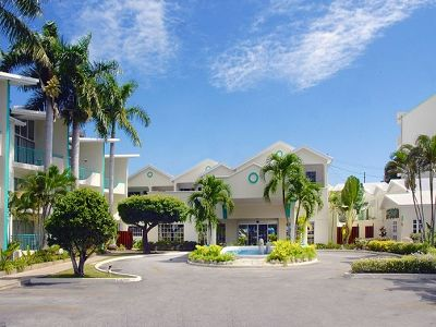 113 bedroom hotel for sale, Rockley beach, Saint Michael