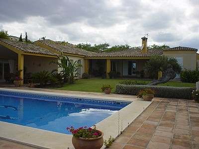 3 bedroom villa for sale, Sotogrande Alto, Sotogrande, Cadiz, Andalucia