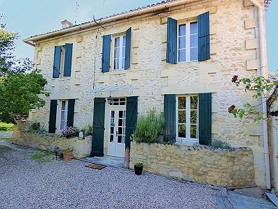 9 bedroom farmhouse for sale, Montcaret, Dordogne, Aquitaine