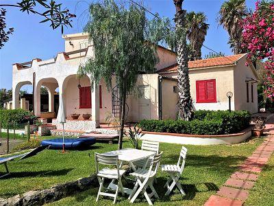 6 bedroom villa for sale, Plemmirio, Syracuse, Sicily