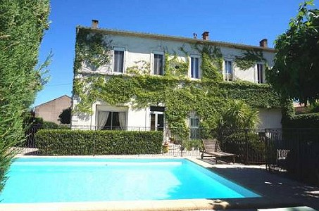 10 bedroom house for sale, Pezenas, Herault, Languedoc-Roussillon