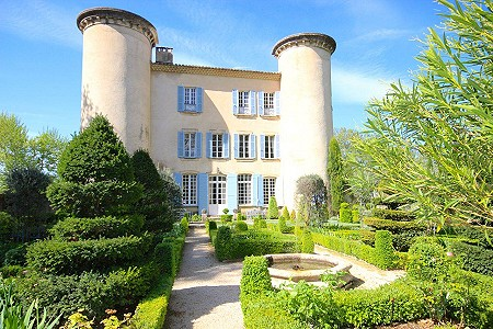 13 bedroom castle for sale, Caromb, Vaucluse, Provence