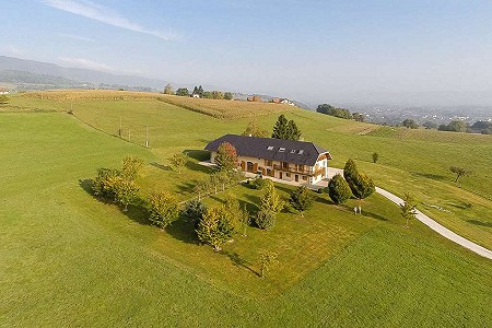9 bedroom house for sale, Rumilly, Haute-Savoie, Rhone-Alpes