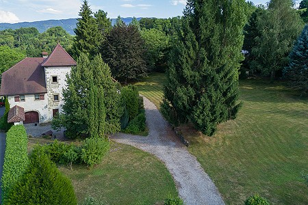 3 bedroom manor house for sale, Chavanod, Haute-Savoie, Rhone-Alpes