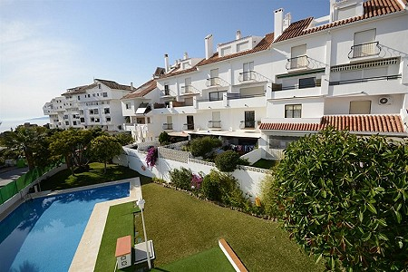 5 bedroom townhouse for sale, Seghers, Estepona, Malaga Costa del Sol, Andalucia