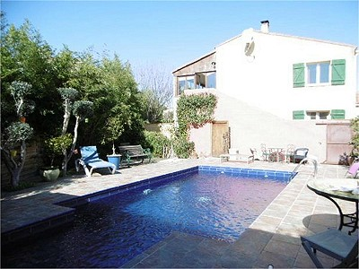5 bedroom villa for sale, Ortaffa, Pyrenees-Orientales, Languedoc-Roussillon