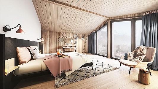1 bedroom apartment for sale, Plaine des Praz, Chamonix, Haute-Savoie, Rhone-Alpes