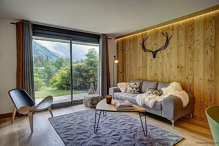2 bedroom apartment for sale, Plaine Des Praz, Chamonix, Haute-Savoie, Rhone-Alpes