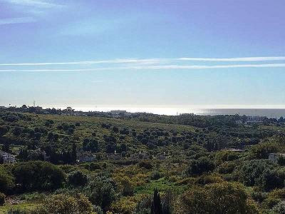 Plot of land for sale, Benahavis, Malaga Costa del Sol, Andalucia