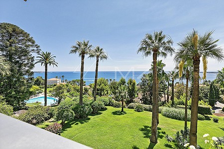 2 bedroom apartment for sale, Cannes, Cote d'Azur French Riviera