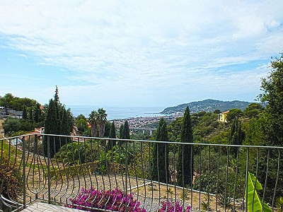 2 bedroom penthouse for sale, Monade, Diano Marina, Imperia, Liguria