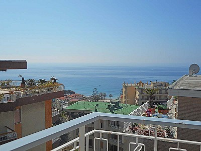 2 bedroom apartment for sale, Sanremo, Imperia, Liguria
