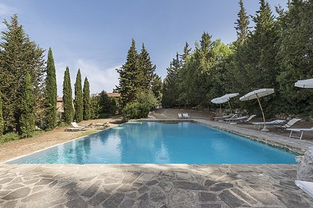 10 bedroom farmhouse for sale, Castellina in Chianti, Chianti, Florence, Tuscany