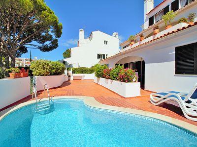 3 bedroom apartment for sale, Vale do Lobo, Algarve