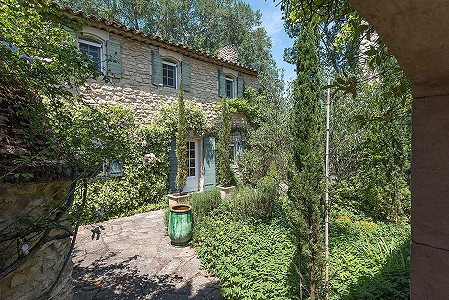 5 bedroom house for sale, Gordes, Vaucluse, Provence