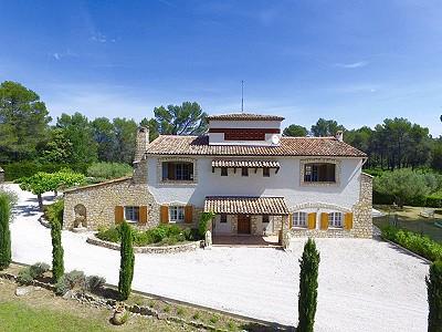 7 bedroom villa for sale, Lorgues, Var, Cote d'Azur French Riviera