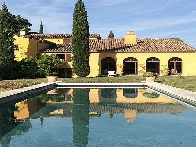4 bedroom villa for sale, Callian, Var, Cote d'Azur French Riviera